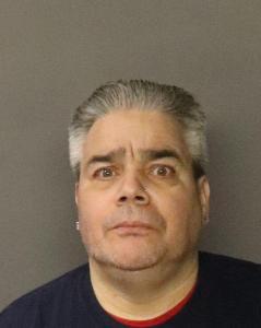 Victor Ramirez a registered Sex Offender of New York