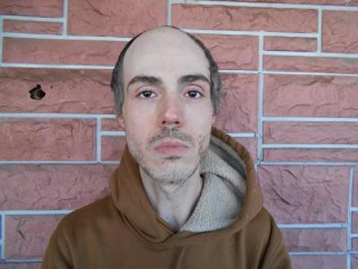 Bradley J Burkland a registered Sex Offender of New York