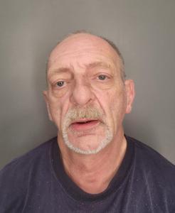 James Brayman a registered Sex Offender of New York