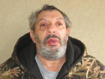 Jeffrey King a registered Sex Offender of New York