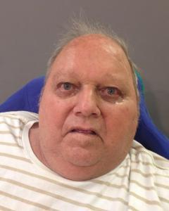 Gerald Hilton a registered Sex Offender of New York