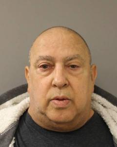 Robert J Cardinali a registered Sex Offender of New York