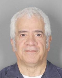Jorge Klauck a registered Sex Offender of New York