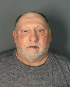 Earl J Bonham a registered Sex Offender of New York