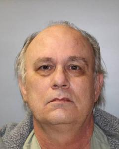 Michael R Bent a registered Sex Offender of New York