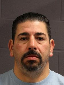 Dominick Attino a registered Sex Offender of New Jersey