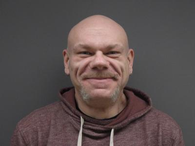 Paul Benzaleski a registered Sex Offender of New York