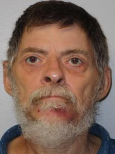 John Hedding a registered Sex Offender of New York