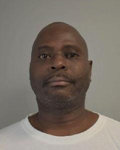 Tyrone Doward a registered Sex Offender of New York