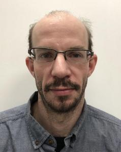 Nathan Peck a registered Sex Offender of New York