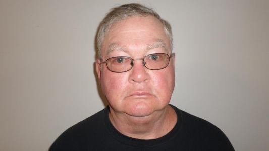 Martin Meeker a registered Sex Offender of New York