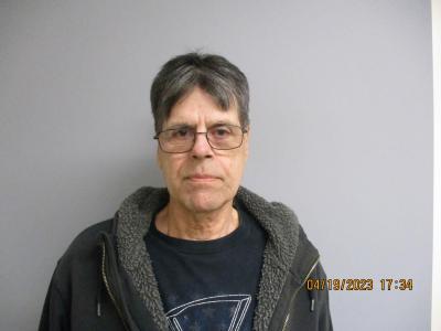 Roger Cook a registered Sex Offender of New York