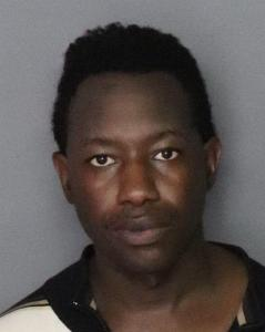 Steven Asare a registered Sex Offender of New York