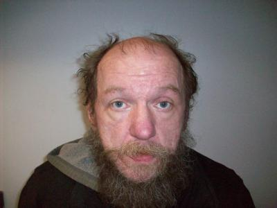 Vaughn Gifford a registered Sex Offender of New York
