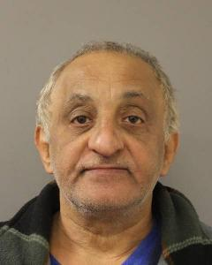 Suliman Aeid a registered Sex Offender of New York
