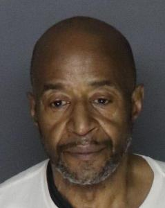 Gary Brown a registered Sex Offender of New York