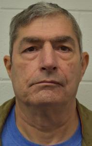 John J Case a registered Sex Offender of New York