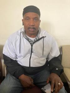 Robert Williams a registered Sex Offender of New York