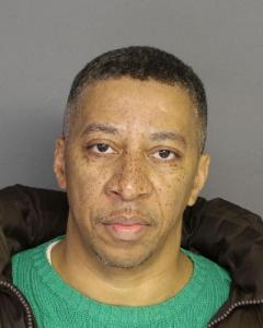 Paul Brown a registered Sex Offender of New York