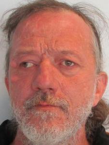 Randy Shook a registered Sex Offender of New York