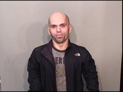 Matthew Cholewa a registered Sex Offender of New York