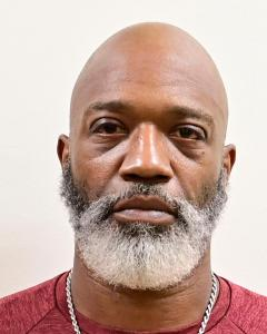 Tyrone Blackwell a registered Sex Offender of New York