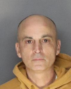 Fred Ramos a registered Sex Offender of New York