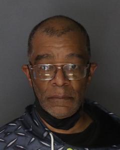 David Regginad Barrow a registered Sex Offender of New York