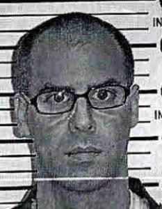 Adam C Bugbee a registered Sex Offender of New York