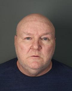 Brian Decker a registered Sex Offender of New York