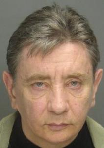 Zbigniew Stryla a registered Sex Offender of New York