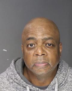 Eugene Wright a registered Sex Offender of New York