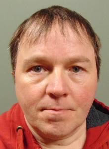 Stephen Borden a registered Sex Offender of New York