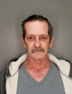 Daniel Crowley a registered Sex Offender of New York