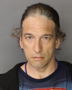 Shane K Hodges a registered Sex or Violent Offender of Oklahoma
