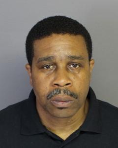 James Evans a registered Sex Offender of Michigan
