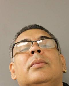 Jose Acevedo a registered Sex Offender of New York