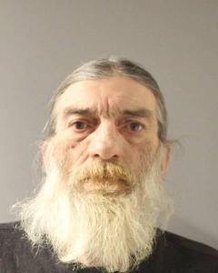 James T Vunk a registered Sex Offender of New York