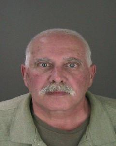 Scott R Ballou a registered Sex Offender of New York
