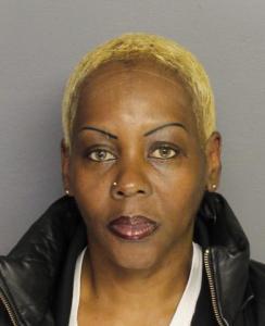 Carol Hopkins a registered Sex Offender of New York