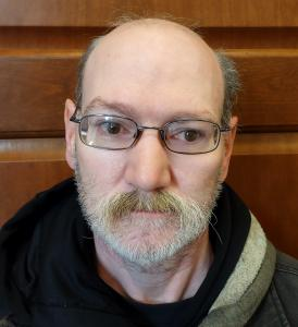 Marshall J Wood a registered Sex Offender of New York