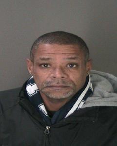 Willie Clark a registered Sex Offender of New York