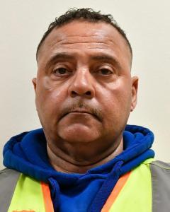 Nathan Baxter a registered Sex Offender of New York