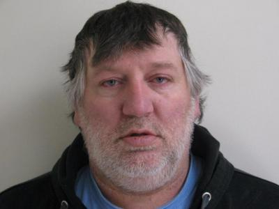 Donald Potter a registered Sex Offender of New York