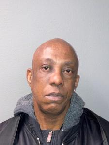 Wesley Brown a registered Sex Offender of New York