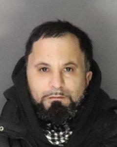 Michael Evans a registered Sex Offender of New York