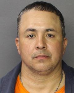 Pablo Vargas a registered Sex Offender of New Jersey