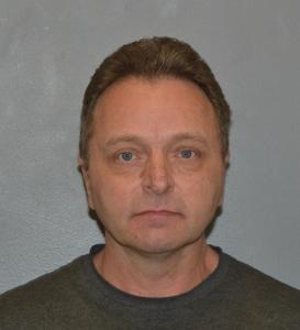 Larry Hagen a registered Sex Offender of New York