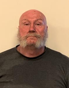 Dwight K Stevens a registered Sex Offender of New York