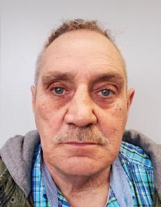 Joseph J Baker a registered Sex Offender of New York